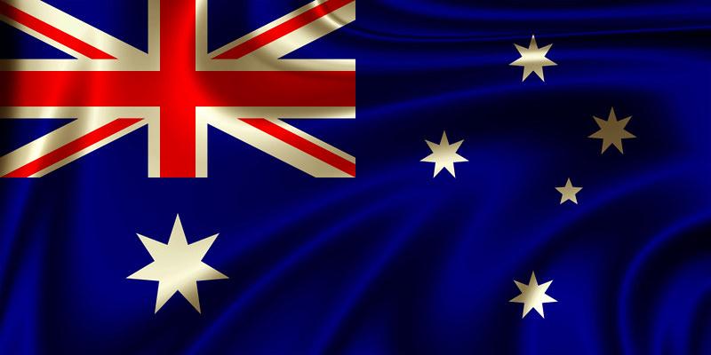 Send pakke til Australien